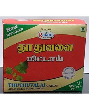 Rajam Thuthuvalai Candy Box