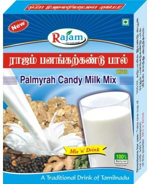Rajam Panakarkandu Paal Powder 100g Box